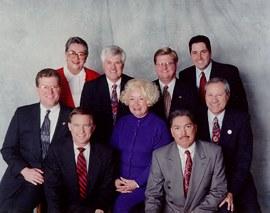 City Council 97-99 Term