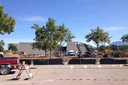 Dave and Busters Construction Image