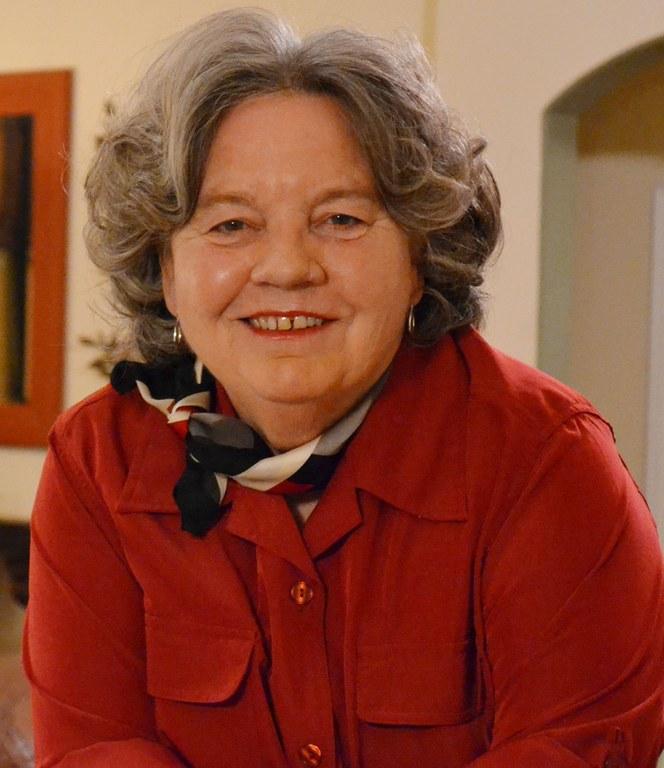 Diane G. Gibson
