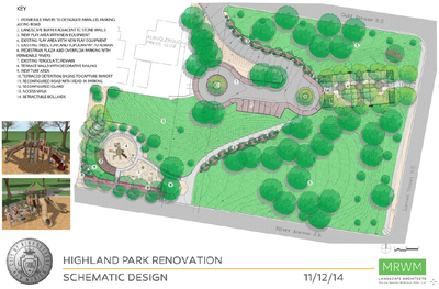 caption:Highland Park Rendering2