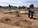 caption:Irrigation @ Academy Hills Park