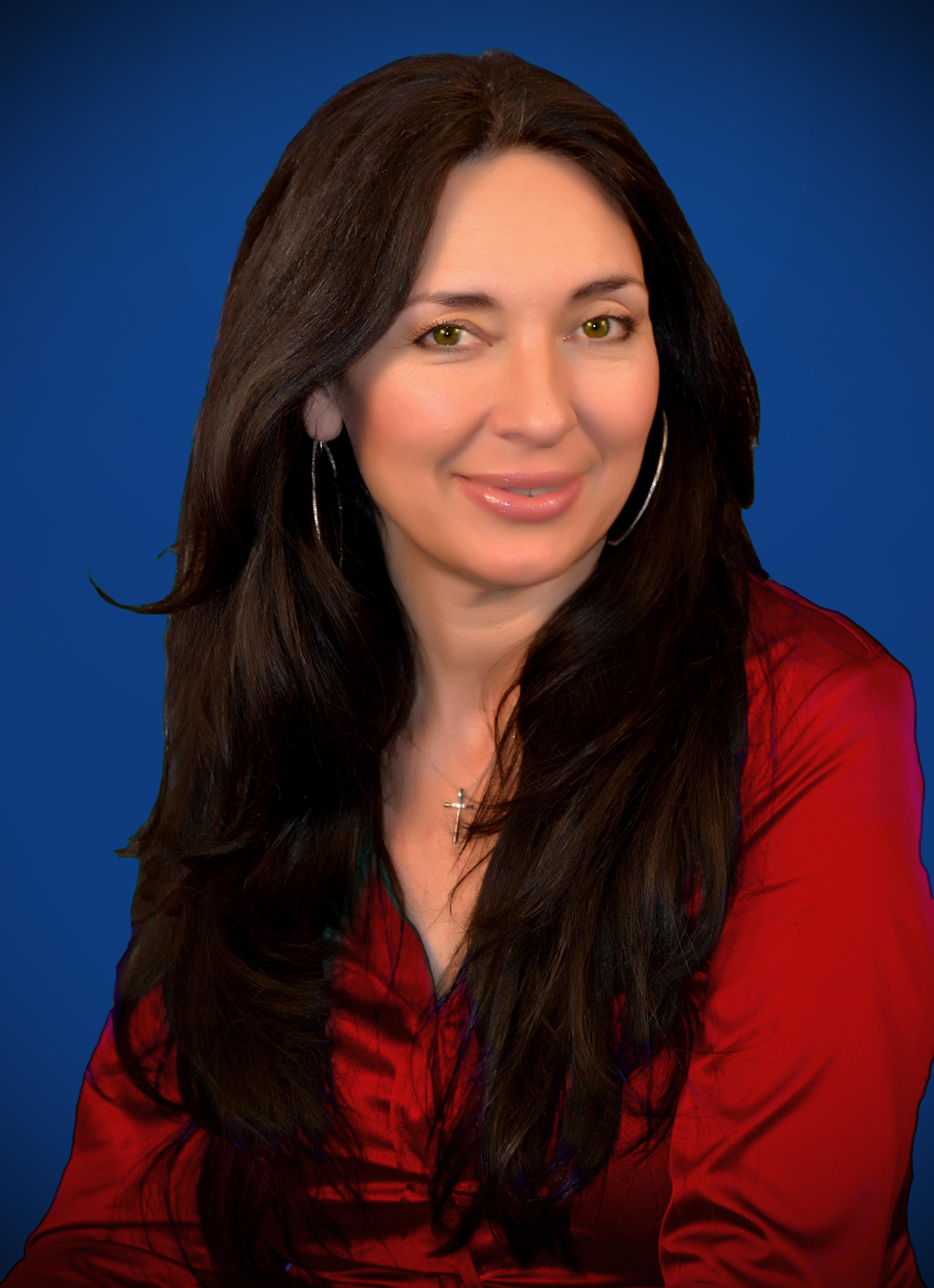 Klarissa J. Peña