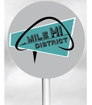 caption:Mile Hi Logo