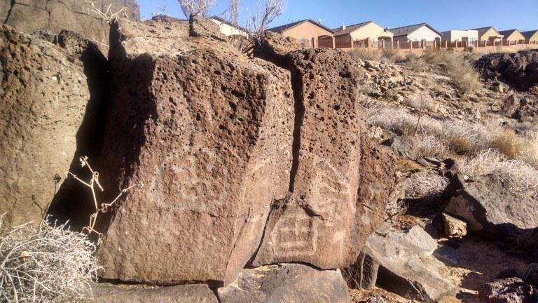 Petroglyph Clean up_3