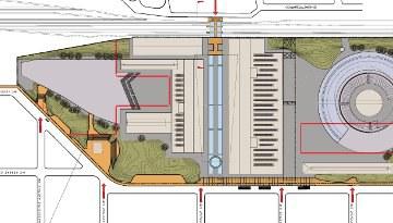 Rail Yards Draft Master Plan Clip