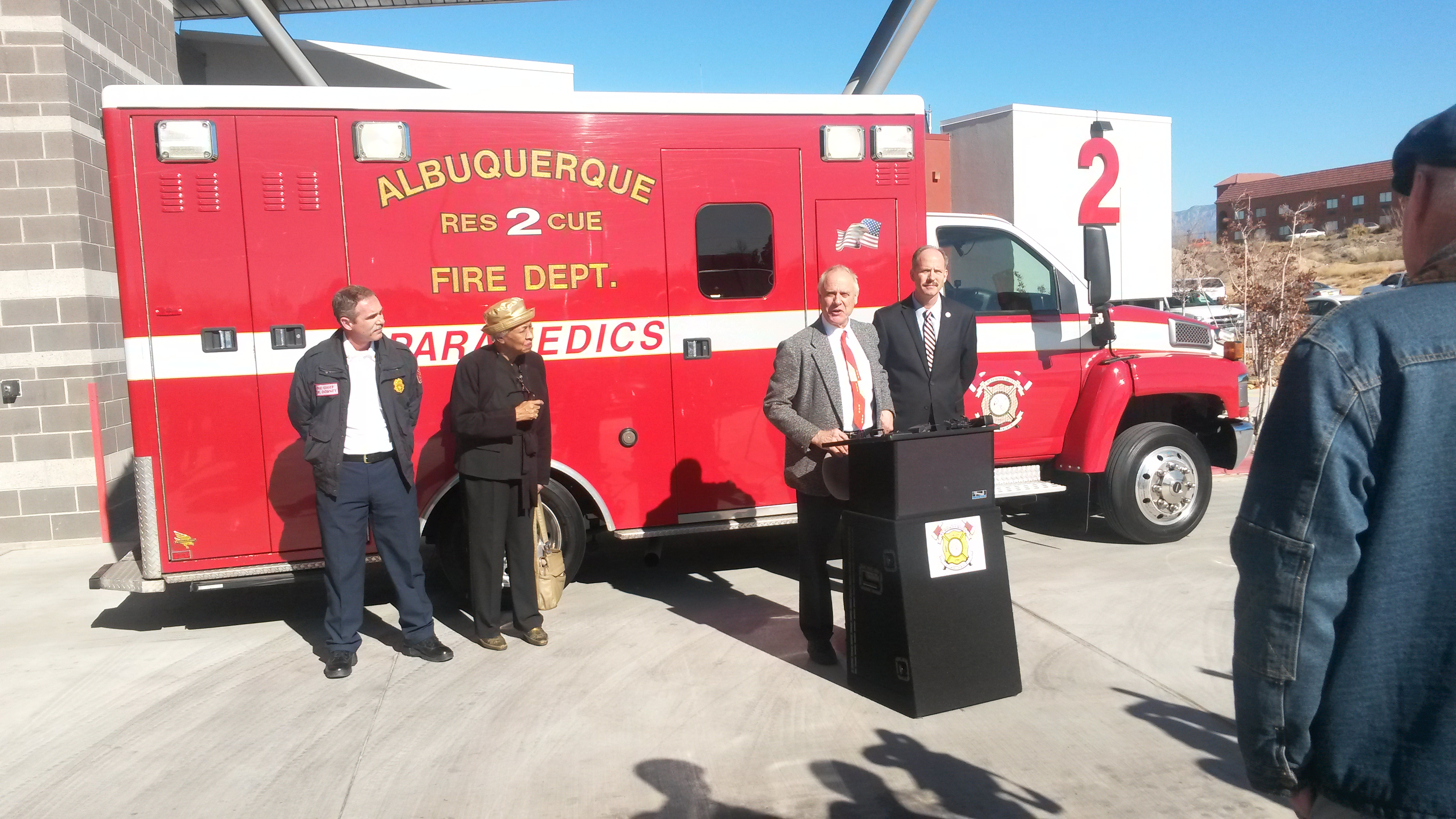 Fire Rescue Unit 2_2