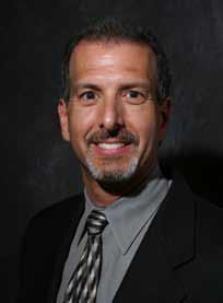 Winrock VP of Development Photo