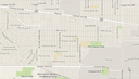 Zuni Road Project Map