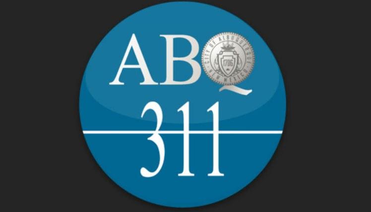 ABQ311 - Front Screen Logo