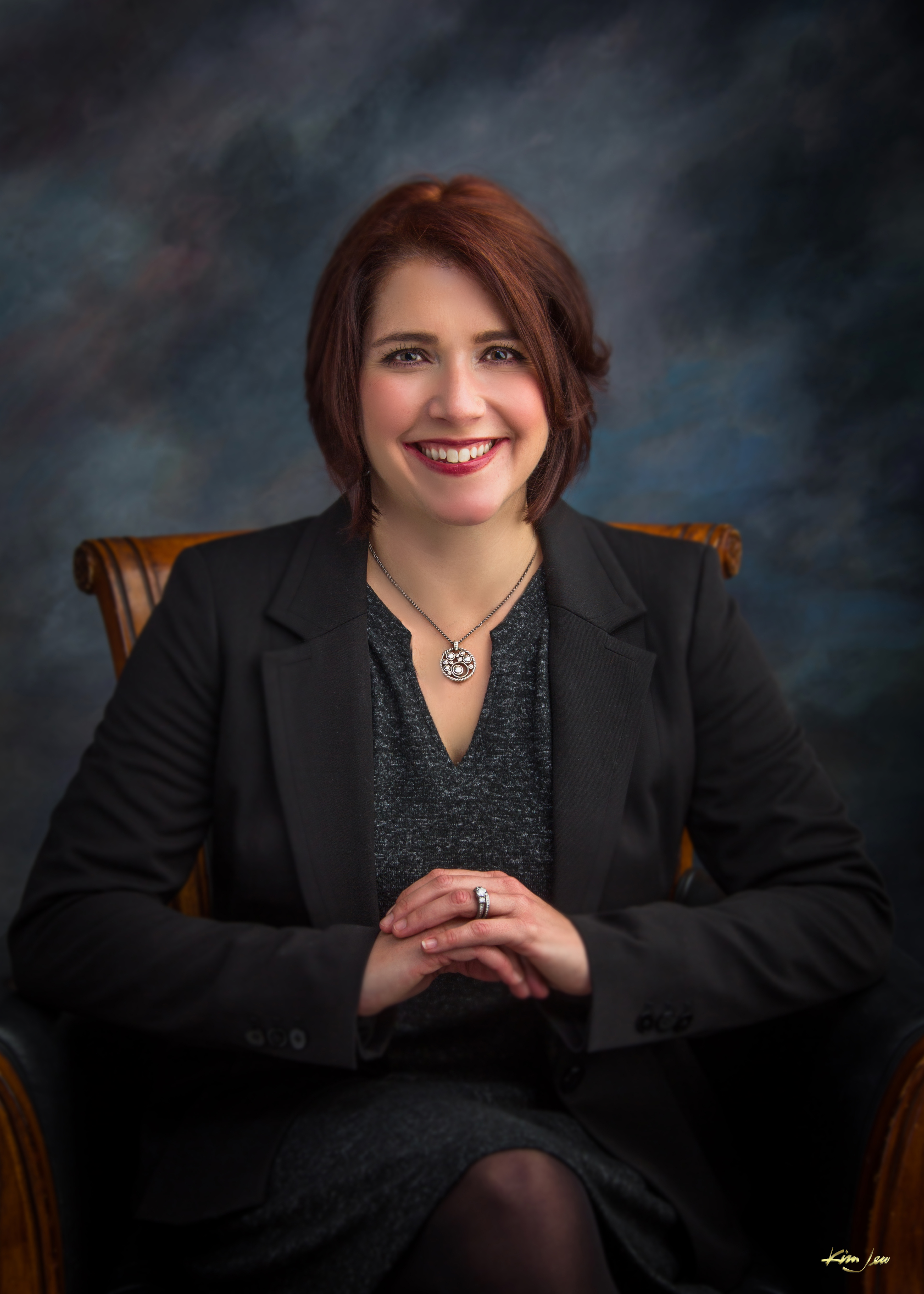 Councilor Bassan Official Headshot