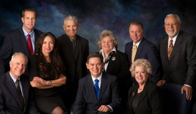 City Council - Group