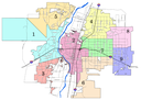 City Council Image Map - Full