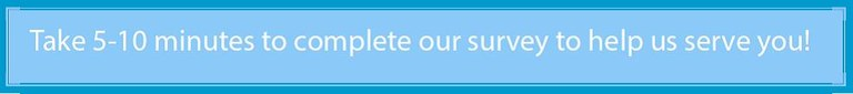 CNS survey button