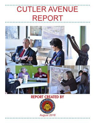 Cutler Avenue Report IMAGE