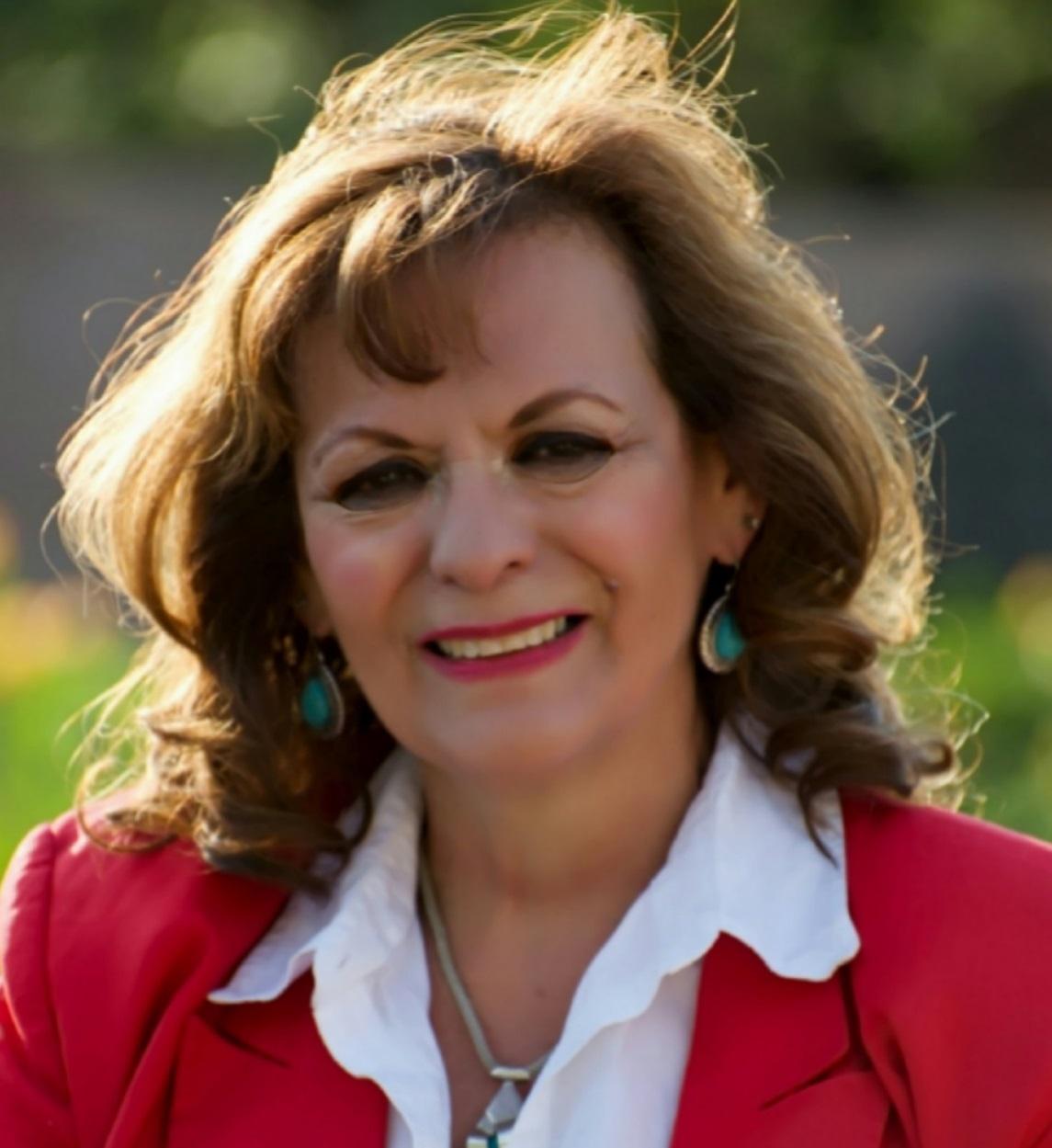 Cynthia Borrego 2