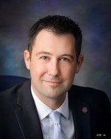 City Councilor Pat Davis.