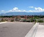 Cretview Bluff Barrier