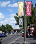 EDO Banner and Speed