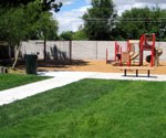 Tom Cooper Park Renovation