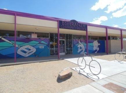Esperanza Bike Shop