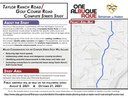 Golf Course - Taylor Ranch Complete Streets Overview Flyer - June 2021