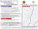 Golf Course - Taylor Ranch Complete Streets Overview Flyer Sep 7 NA Meeting