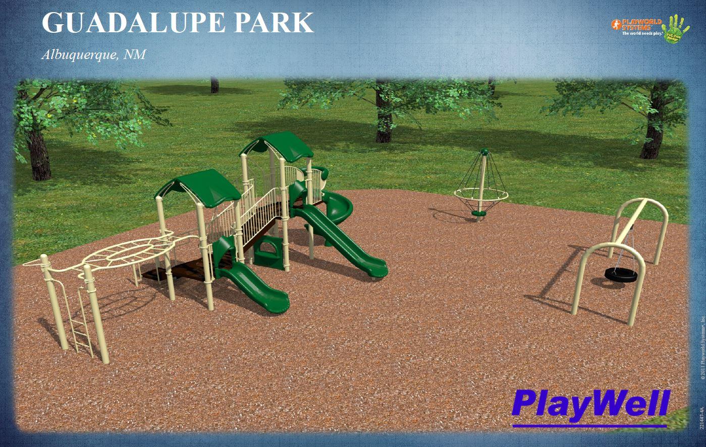Guadalupe Park 2