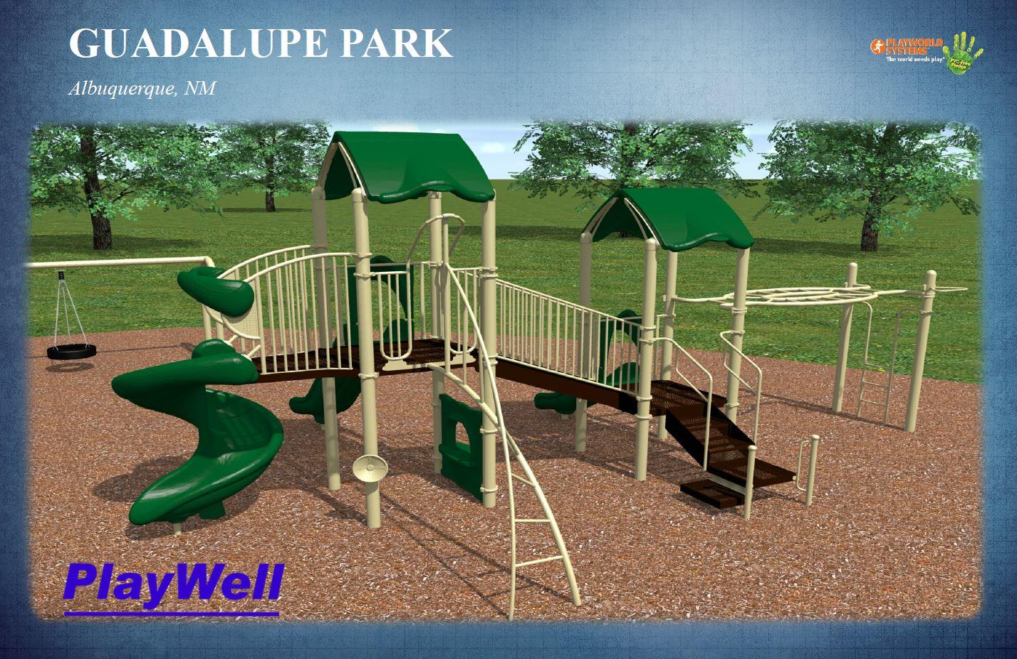 Guadalupe Park 3