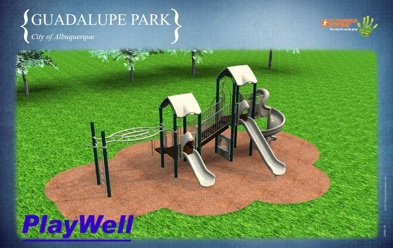 Guadalupe Park
