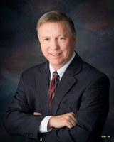 City Councilor Don Harris