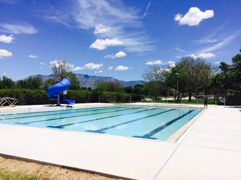 Montgomery Pool 1