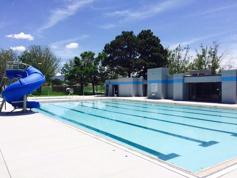 Montgomery Pool 2