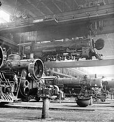 Railyards 1