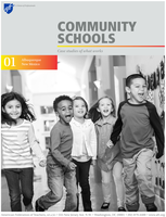 ABC Community School Partnership Highlighted in Report from American Federation of Teachers