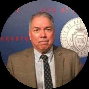 A Headshot of Alan Armijo