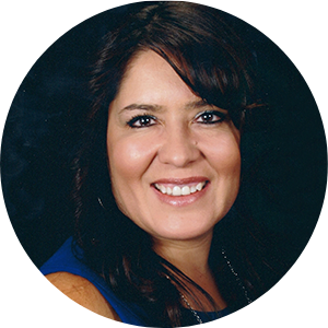 Animal Welfare Director Carolyn Ortega