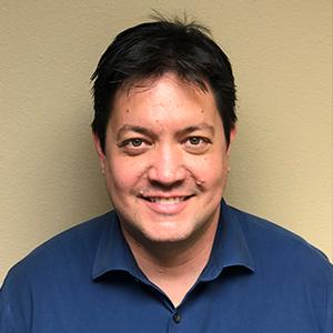 Civic Engagement Manager David Chené
