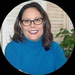 Headshot of Michelle Melendez