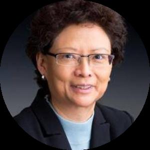 Sandra K. Begay Headshot Tile