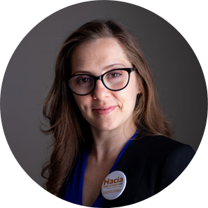 Senior Policy Advisor for Education Sasha Pellerin