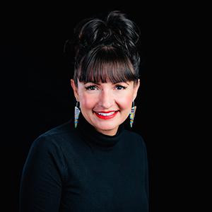 Headshot of Synthia Jaramillo