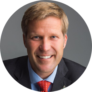 Headshot of Mayor Tim Keller