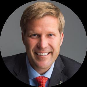 Mayor Tim Keller Headshot Tile