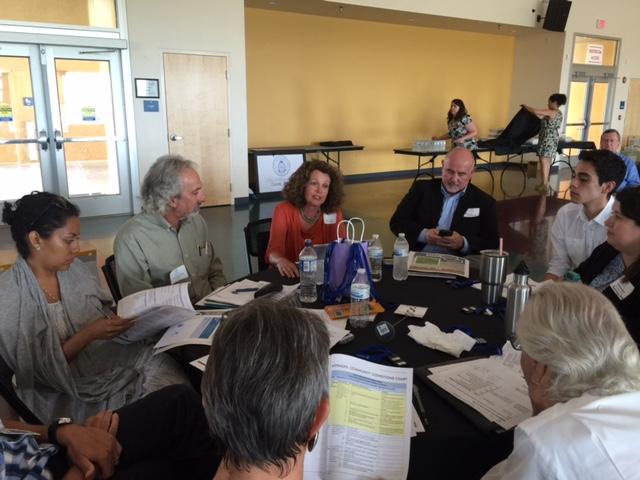 Goals Forum Discussion