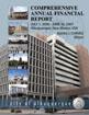Comprehensive Annual Financial Report 2007