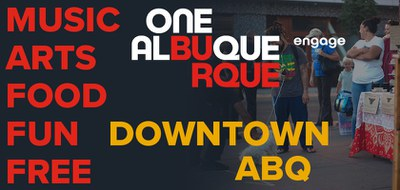 One Albuquerque: Engage First Friday