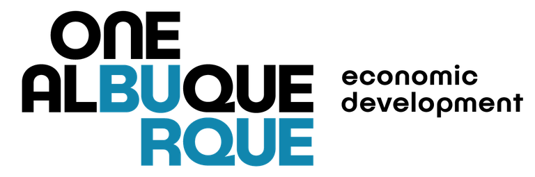 City of Albuquerque Economic Development Department logo