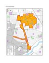 West Central Mainstreet Recovery Grant Boundary