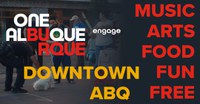 """""""One Albuquerque: Engage"""" makes a difference for public safety"""