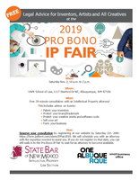 City of Albuquerque Small Business Office, State Bar Bring Free Legal Advice to Creative Small Businesses